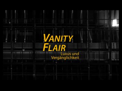 Vanity Flair