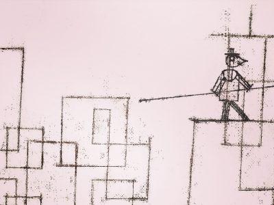 Einmal Klee sein mit #ContructKlee